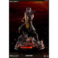 Statuette Mortal Kombat X Scorpion 54cm