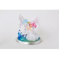Figurine Sailor Moon Figuarts Zero Chibi Moon & Helios 14cm