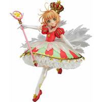 Statuette Cardcaptor Sakura - Sakura Kinomoto 27cm