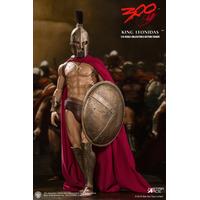 Figurine 300 My Favourite Movie King Leonidas 30cm