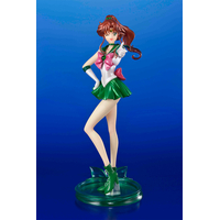 Figurine Sailor Moon SH Figuarts Zero Sailor Jupiter Crystal version 20cm