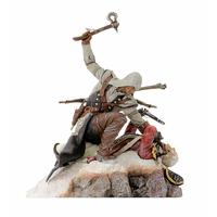 Statuette Assassin's Creed III Connor The Last Breath 28cm
