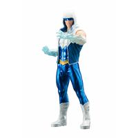 Statuette DC Comics ARTFX+ The New 52 Captain Cold 20cm