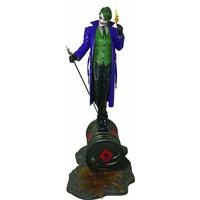 Statuette DC Comics Fantasy Figure Gallery Joker Luis Royo 46cm