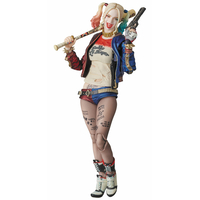 Figurine Suicide Squad Harley Quinn Previews Exclusive 15cm