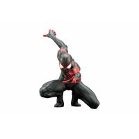 Statuette Marvel Now! ARTFX+ Spider-Man (Miles Morales) 11cm