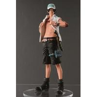 Figurine One Piece King Of Artist Portgas D. Ace 26cm