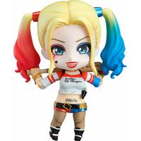 Figurine Suicide Squad Nendoroid Harley Quinn 10cm