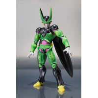 Figurine Dragon Ball Z SH Figuarts Cell Premium Color Edition 15cm