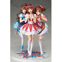 Statuette The Idolmaster Masters Of Idol World 10th Anniversary Memorial 21cm