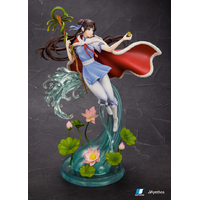 Statuette The Legend of Sword and Fairy Zhao Linger 30cm