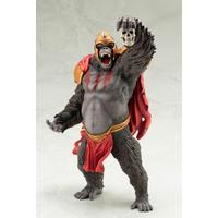 Statuette DC Comics ARTFX+ Gorilla Grodd 26cm