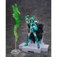 Figurine Saint Seiya Shiryu du Dragon D.D. Panoramation 10cm