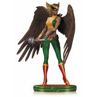 Statuette DC Comics Cover Girls Hawkgirl 26cm