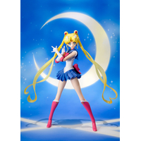 Figurine Sailor Moon Crystal S.H. Figuarts Sailor Moon Pretty Guardian 14cm