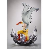 Statue One Punch Man Saitama Xtra by Tsume 25cm