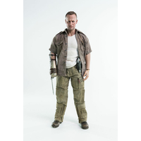 Figurine The Walking Dead Merle Dixon 30cm