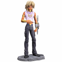Statuette Yu-Gi-Oh! ARTFX Marik Ishtar 28cm