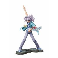 Statuette Yu-Gi-Oh! ARTFX Yami Bakura 27cm