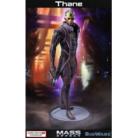 Statuette Mass Effect Thane 47cm