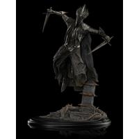 Statuette Le Hobbit La Bataille des Cinq Armées The Witch King at Dol Guldur 43cm