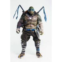 Figurine Tortues Ninja 2 Leonardo 33cm