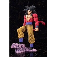 Figurine Dragon Ball GT S.H. Figuarts Zero Son Goku Super Saiyan 4