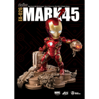 Statuette Avengers L'Ère d'Ultron Egg Attack Iron Man Mark XLV Battle Ver. 21cm
