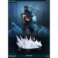 Statuette Mortal Kombat X Sub-Zero 54cm