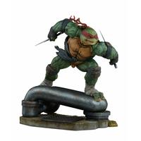 Statuette Les Tortues Ninja Raphael 30cm