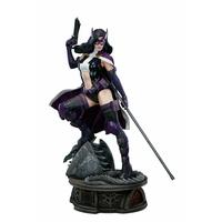 Statuette DC Comics Premium Format Huntress 58cm