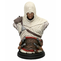 Buste Assassin's Creed Legacy Collection Altair Ibn-La'Ahad 19cm
