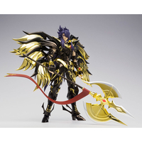 Figurine Saint Seiya Soul of Gold Loki Dieu Maléfique Myth Cloth EX
