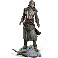 Statuette Assassin's Creed Aguilar 24cm
