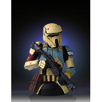 Buste Star Wars Rogue One Shoretrooper 16cm