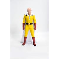 Figurine One Punch Man Saitama 30cm
