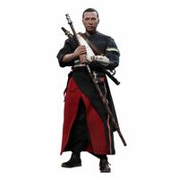 Figurine Star Wars Rogue One Movie Masterpiece Chirrut Imwe 29cm