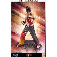 Statuette Tekken 3 Jin Kazama 48cm