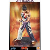 Statuette Tekken 5 Jin Kazama 48cm