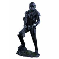 Figurine Star Wars Rogue One Movie Masterpiece Death Trooper Specialist Deluxe Ver 32cm