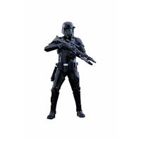 Figurine Star Wars Rogue One Movie Masterpiece 1/6 Death Trooper 32cm