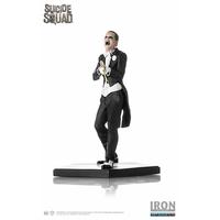 Statuette Suicide Squad Joker 18cm