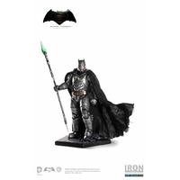 Statuette Batman v Superman Armored Batman 25cm