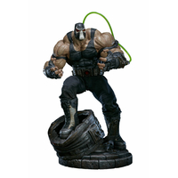 Statuette DC Comics Premium Format Bane 58cm