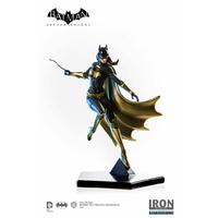 Statuette Batman Arkham Knight Batgirl 20cm