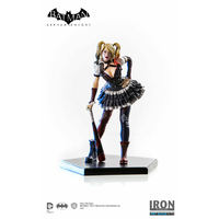 Statuette Batman Arkham Knight Harley Quinn 17cm