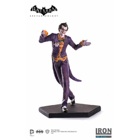 Statuette Batman Arkham Knight The Joker 19cm