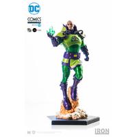 Statuette DC Comics Lex Luthor 24cm