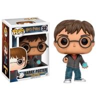 Figurine Harry Potter Funko POP! Harry With Prophecy 9cm
