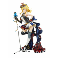Statuette Love Live! School Idol Festival Eli Ayase Maid Cafe Ver. 24cm
